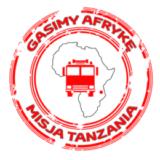 gasimy afrykę logo