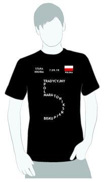 stara krobia polmaraton koszulka (Copy)